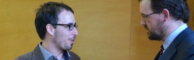 Jornadas GrOC1 | Tiching