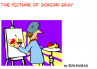 The picture of Dorian Gray | Recurso educativo 34398