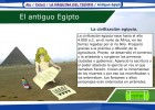 El antiguo Egipto | Recurso educativo 35728