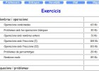 Exercicis d'equacions | Recurso educativo 37630