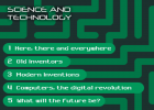 Science and technology | Recurso educativo 40543