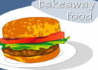 Takeaway food | Recurso educativo 40641