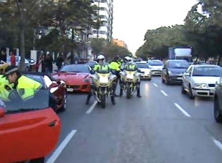 Vídeo: la policia local de Valencia | Recurso educativo 40797