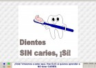 Higiene dental | Recurso educativo 41366