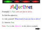 Adjectives | Recurso educativo 43081