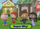 Super Why! | Recurso educativo 43713