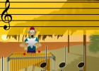 Juego: dictado musical | Recurso educativo 44213