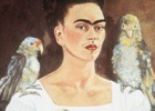 Autorretratos de Frida Kahlo | Recurso educativo 46236