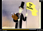 Video: How Thanksgiving began | Recurso educativo 50769