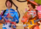 Clip: The Beatles- Hello Goodbye | Recurso educativo 53784