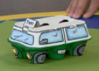 Art Attack: Coches huevera | Recurso educativo 54559