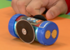 Art Attack: Coches de carreras | Recurso educativo 54681