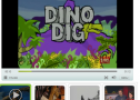Video: Dino Dig shows | Recurso educativo 57176