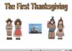 The first Thanksgiving | Recurso educativo 59541