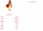 Story: Little red riding hood | Recurso educativo 59999