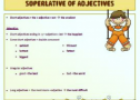 Adjectives | Recurso educativo 61867