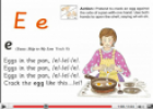Phonics (vowels) | Recurso educativo 12866
