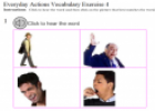 Routines vocabulary | Recurso educativo 20270