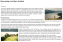 Reading: Discovering Loch Ness | Recurso educativo 20532