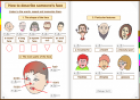 Interactive Book: Physical descriptions | Recurso educativo 21858