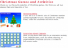 Christmas games | Recurso educativo 22472