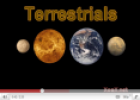 Video: Planets | Recurso educativo 23659