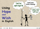 Hope and Wish | Recurso educativo 23986