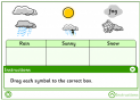 Weather | Recurso educativo 27860