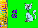 ¡A Colorear!: Gato | Recurso educativo 29826