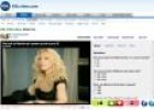 Video about Madonna's career | Recurso educativo 31087