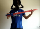 Globoflexia: Darth Vader | Recurso educativo 33116