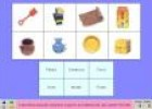 Els materials | Recurso educativo 4562