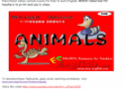 Video: Animals | Recurso educativo 6512