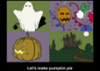 Let's celebrate Halloween | Recurso educativo 6938
