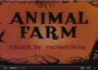 Animal Farm (George Orwell) Full Length Animated Movie(1954) | Recurso educativo 63712