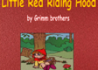 Story: Little Red Riding Hood | Recurso educativo 68198