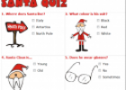 Santa quiz | Recurso educativo 68915