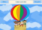 Melody's balloon | Recurso educativo 70376