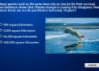 Climate change quiz | Recurso educativo 73581