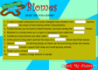 Biomes | Recurso educativo 74954