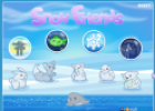 Snow friends | Recurso educativo 75792