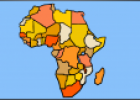 Game: Africa | Recurso educativo 78498