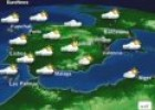 Predicting the weather: Euronews weather forecast | Recurso educativo 84881