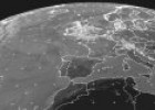 EUMETSAT satellite images | Recurso educativo 84891