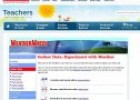 Experiment with weather: meteorological instruments | Recurso educativo 84895