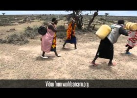 Horn of Africa: Famine | Recurso educativo 97594