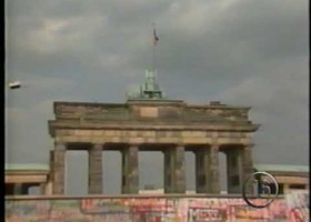 Turning Points in History - Berlin Wall | Recurso educativo 98902