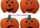 » Halloween para los peques Kids Love English | Recurso educativo 110128