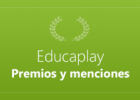 Portal de Actividades Educativas multimedia - Educaplay | Recurso educativo 117999