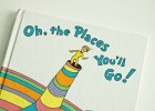 Oh, the places you'll go! | Recurso educativo 121658